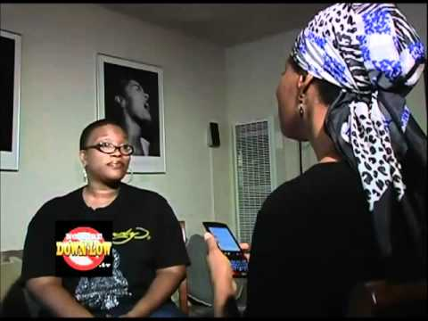 The Real Life Precious - Black Straight Women & HIV+ (part 4 Of 4 - Episode 106 Of NoMoreDownLow.TV)