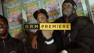 Lights ft. Tiny Boost & Kaos - Don't Try Me [Music Video] | GRM Daily