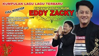 Download Lagu FULL NONSTOP LAGU LAGU BINTANG TARLING MUDA * EDDY ZACKY * mp3