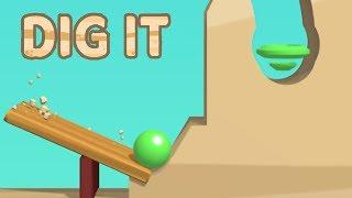 Dig it! - Raketspel AB Get Started Walkthrough