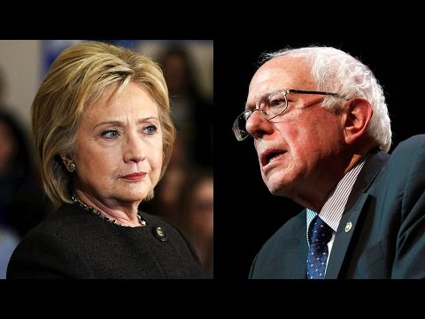New York Primary Breakdown with Media Matters' Eric Boehlert