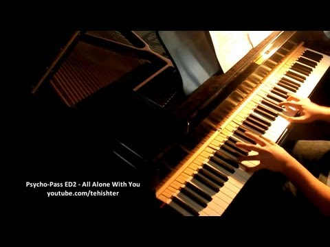 all alone with you egoist full version