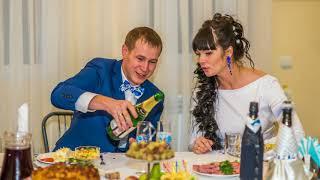 Свадьба Ивана и Вероники 3 часть HD 2015