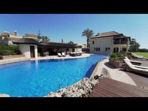 HD Luxury Property Video Tour 117 Marbella - TTK Video Tours