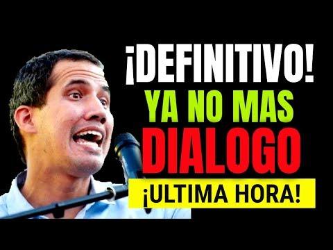 NOTICIAS VENEZUELA 16 SEPTIEMBRE | Guaido fin del Dialogo Maduro Noticias de Venezuela Hoy