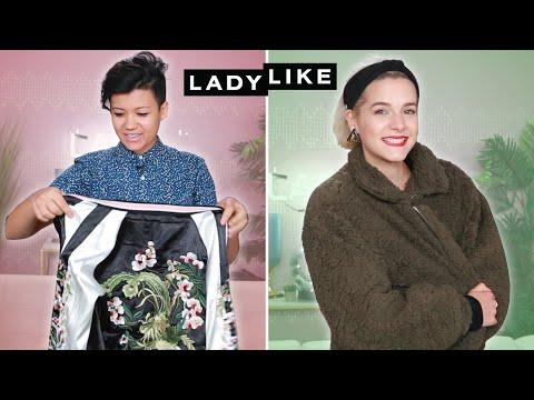 We Ordered Jackets Off Amazon • Ladylike