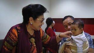 Ibunda Ivan Gunawan Bertemu Keluarga Ayu - Seleb On Cam 08 September 2014