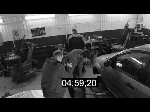 Шиномонтаж, экспресс-замена сезонная замена шин за 7 минут в Смоленске. Автосервис MOTUL EXPERT
