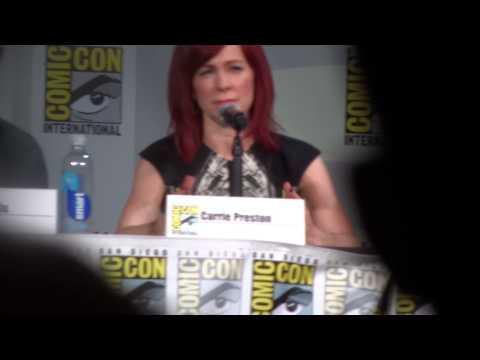 SDCC 2014 True Blood Panel Part III