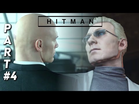 Hitman: Paris - The ShowStopper - Agent 47 vs Viktor Novikov