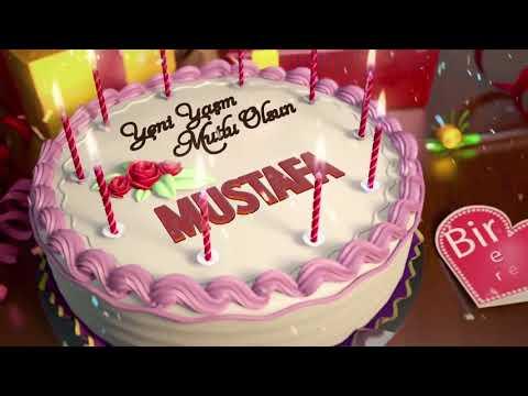 İyi ki doğdun MUSTAFA - İsme Özel Doğum Günü Şarkısı indir
