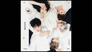 We in the zone – release date: 2019.05.27 genre: dance, ballad language: korean track list: 01. love 02. 내 목소리가 너에게 닿게 (let's get lo...