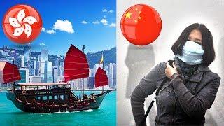 Is HONG KONG Really Just a BETTER Version of CHINA?