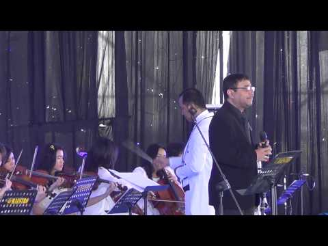 Indonesia Jaya - SF Orchestra with Harvey Malaiholo
