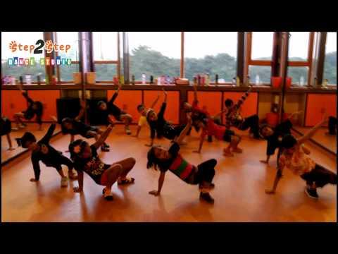 Hey Mr DJ - Lets Go Bananas | Dance Steps By...