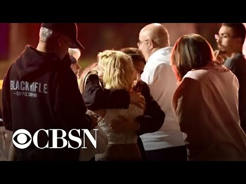 Investigation into deadly mass shooting in Thousand Oaks, California