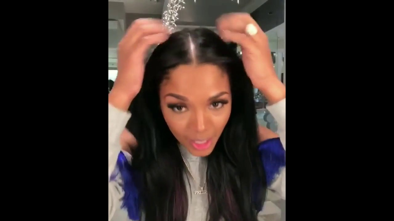 Rasheeda Frost Exposes Her Secret To Perfect Hair Lhhatl Season 6
