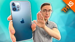 Is the iPhone 12 Pro Worth It?