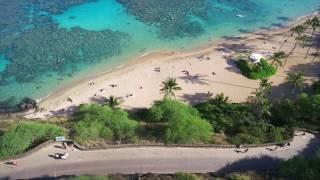 Oahu, Hawaii | DJI Inspire 1 2016