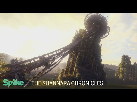 """The Shannara Chronicles"""