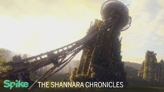 The Shannara Chronicles | SDCC Official First Look | MTV