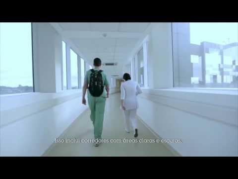 Safe hospitals are smart hospitals (PT subtitles)