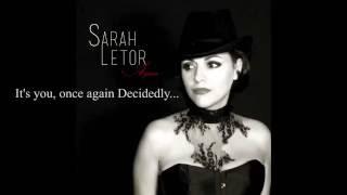 Sarah Letor - Again