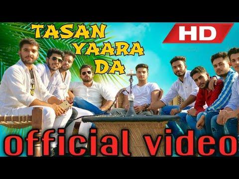 TASAN YAARA DA || official video song || punjabi song || new punjabi song 2018 || meerutiyas masters