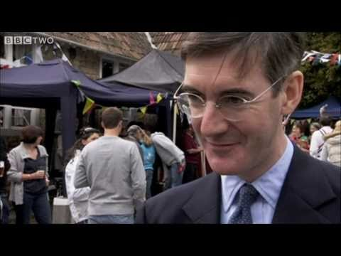 Jacob Rees-Mogg MP -Posh and Posher: Why Public School Boys Run Britain, Preview - BBC Two