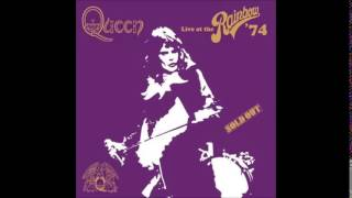 7. Queen - White Queen (As It Began) (Live at the Rainbow
