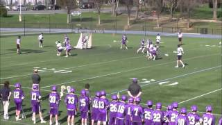 Download Video Ben Barbour- Class of 2018 - Spring 2015 Lacrosse Highlights MP3 3GP MP4