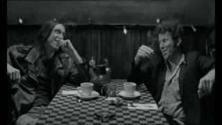 Том Уэйтс и Игги Поп. Кофе и сигареты.flv