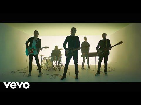 Franz Ferdinand - Always Ascending (Official Video)