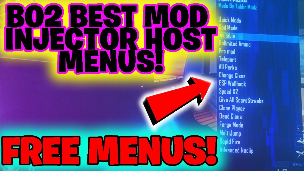 (PS3) BO2 (BEST SPRX INJECTOR!) 1 29 (BEST FREE PC RTM TOOL!)  DEX/CEX/BLES/BLUS (FREE!!) | Decrypted