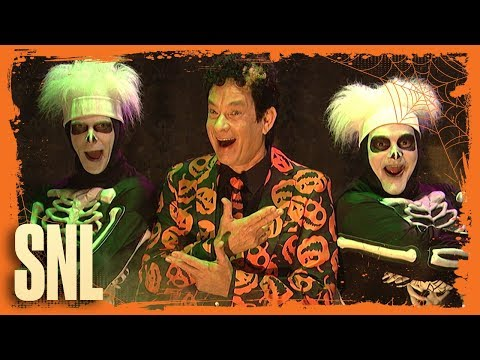 Terry O'Donnell Kiss 102.3 - WATCH: One Hour Of David S. Pumpkins
