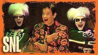 SNL Presents One Hour of David S. Pumpkins