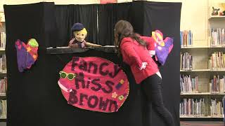 Miss Brown's Puppet Show