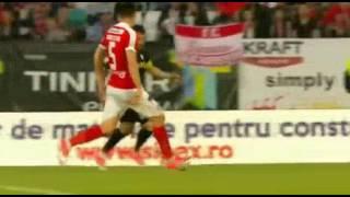 (Gol - 0:1 -32'   Ionita A)Dinamo București 0-1 Astra Giurgiu 13.05.2017