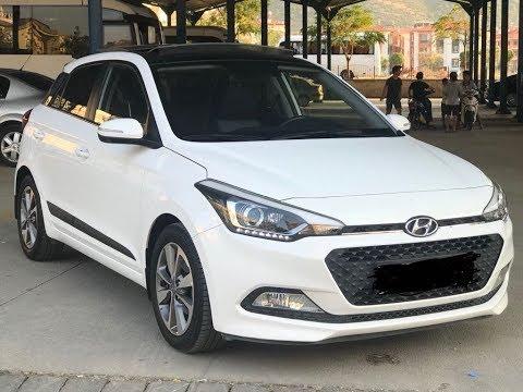2015 Hyundai İ20 1.4 Otomatik Elite/\Detaylı İnceleme Test Sürüşü/\