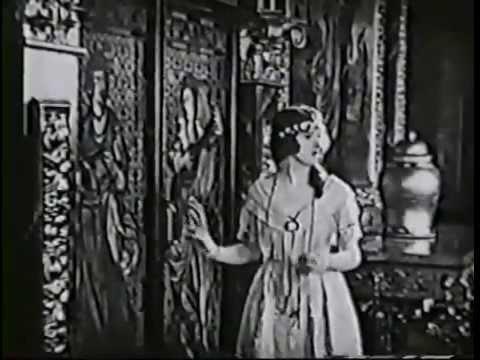 The Bohemian Girl (1922)