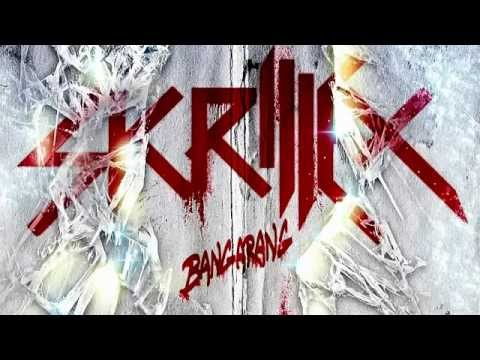 Skrillex Ft. Sirah-Kyoto [Extremly]