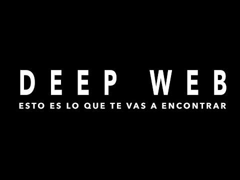 Deep Web: esto es lo que te vas a encontrar