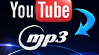 تحميل فيديو من اليوتيوب mp3