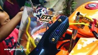 Download Video Modif Ninja RR Orange Thailook SANGAR..!! MP3 3GP MP4