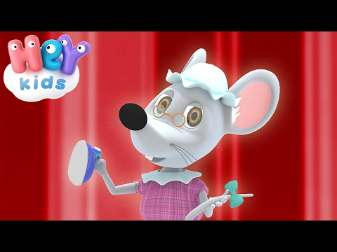 Descargar Video Una Rata Vieja - Canciones Infantiles - HeyKids.es