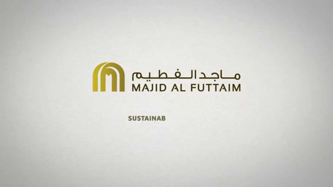 Majid Al Futtaim Sustainability Policy Youtube