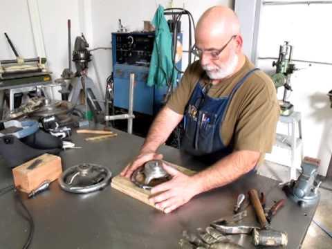 Autometric Handwheel Part 2