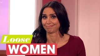 Does Christine Agree With Her Husband's Advice for a Successful Relationship? | Loose Women