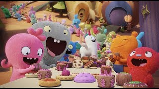 'UglyDolls' | Official Trailer (2019) | Kelly Clarkson, Nick Jonas