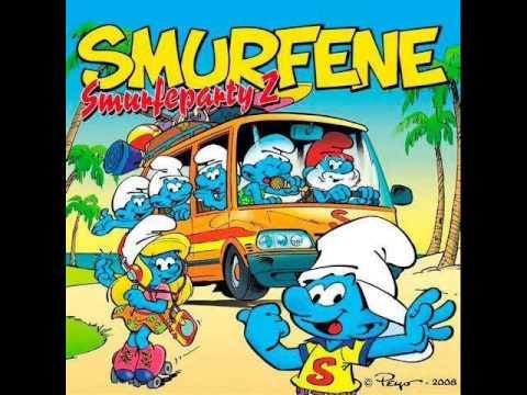 Smurfeparty 1 - Smurfesurf Er Gøy (Dragostea Din Tei)